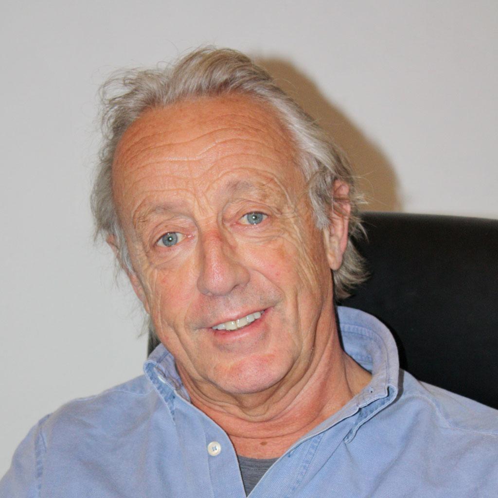 Enrico Wolleb