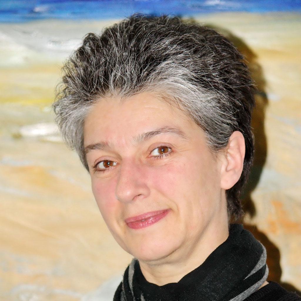 Cristina Paffetti