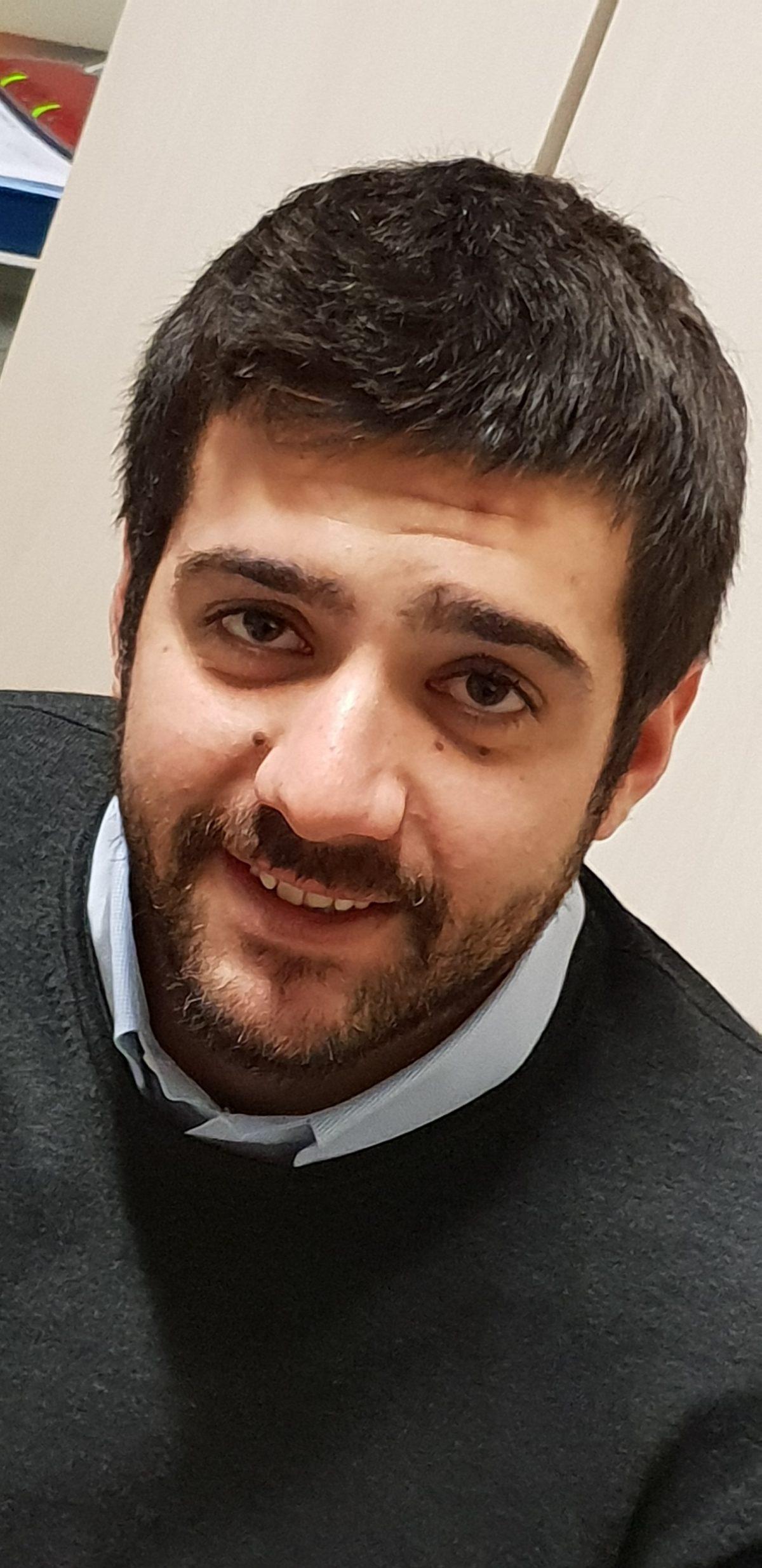 Matteo Martella
